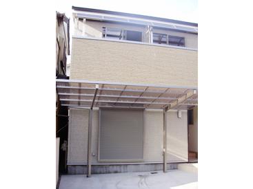 稲沢市のS様邸イメージ